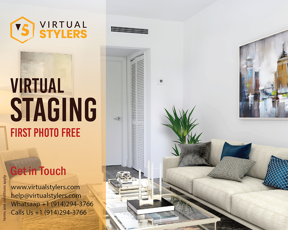 Virtual Staging Companies