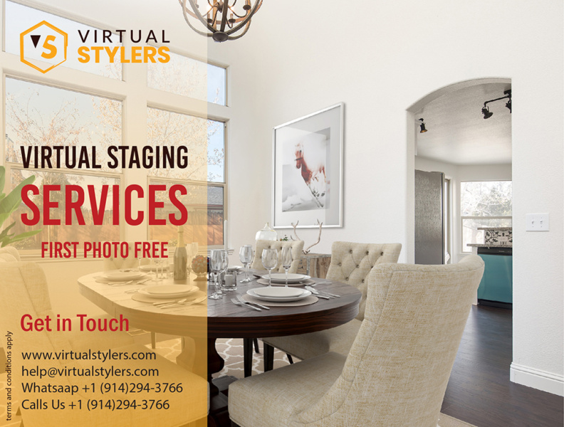 Are Virtual Staging Services for You?