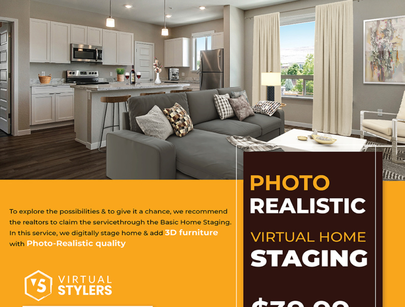 Why Hire the Best Virtual Staging Companies in New York